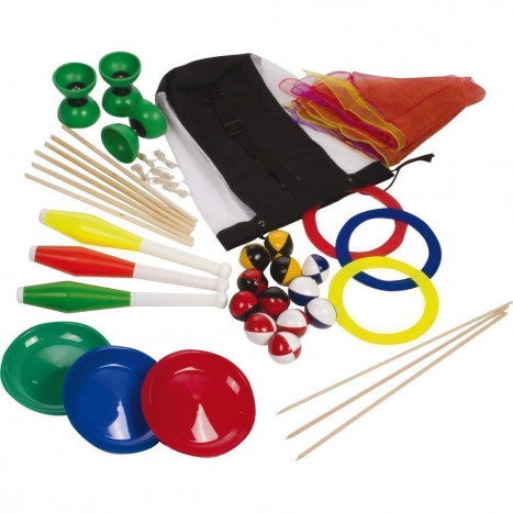 Juggling Kit