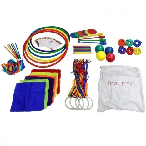 Creative Movement Kit