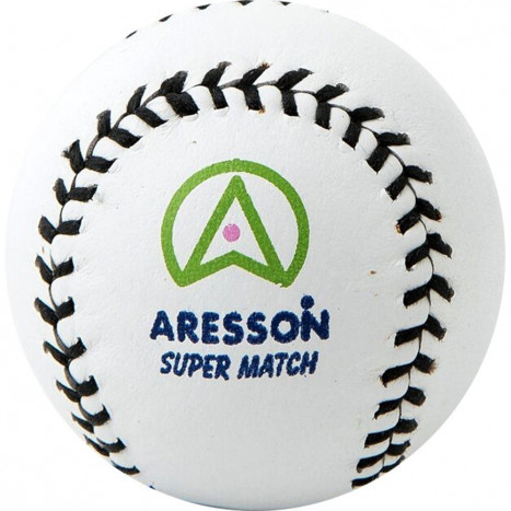 Aresson Super Match Rounders Balls