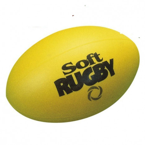 Central Soft Rugby Ball