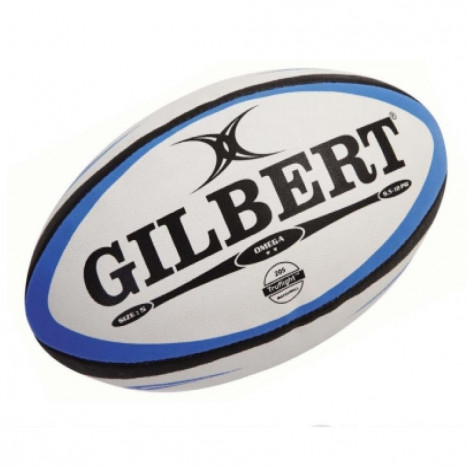 Gilbert Omega Rugby Ball