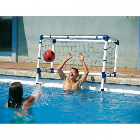 Mini Water Polo End Goal
