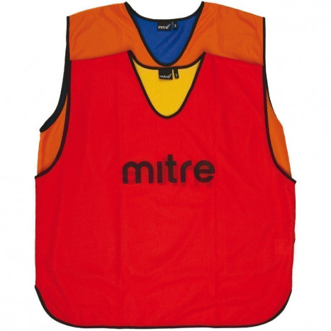 Mitre Reversible Training Bib