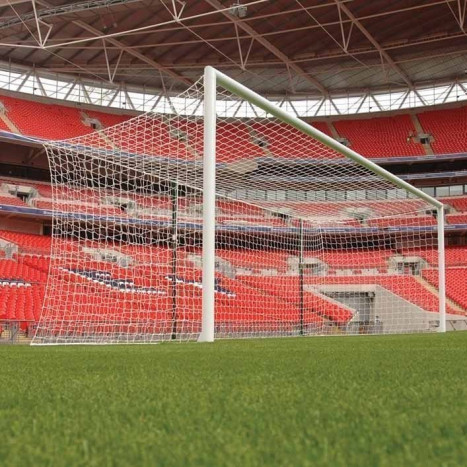 Harrod Junior 3G Stadium Goal - 6.4m x 2.13m (21ft x 7ft)