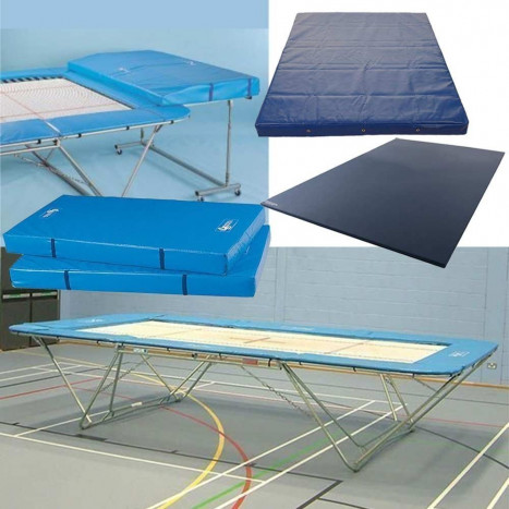 Club Complete Trampolining Bundle