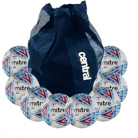 Mitre Delta Legend Replica Football Deal
