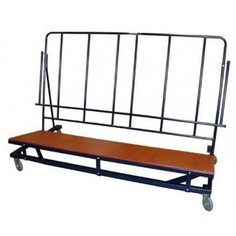 Sure Shot Incline Gym Mat Trolley