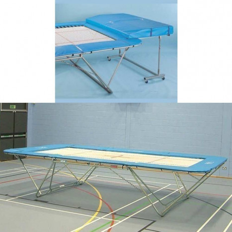 Unitramp GM Trampolining Bundle