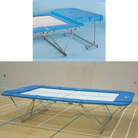 Unitramp M Trampolining Bundle