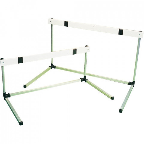 Central Alloy Hurdles