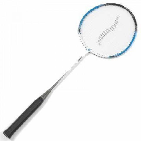 Central Steel Badminton Rackets