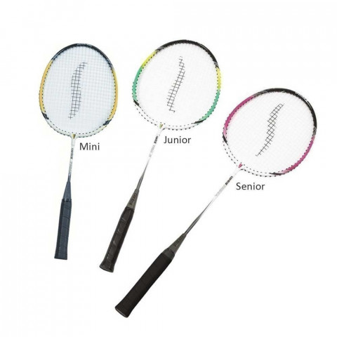 Central Prima Badminton Rackets
