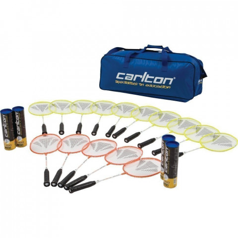 Carlton Badminton Set - KS1 to 3
