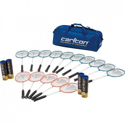 Carlton Badminton Set - KS3 to 5