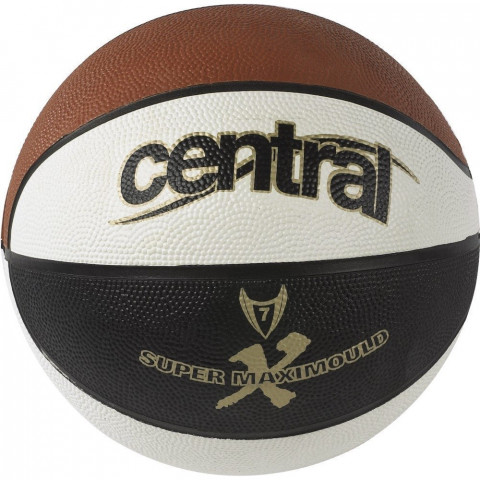 Central Super MaxiMould Basketball