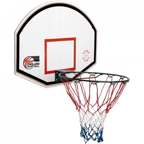 Sureshot Junior Backboard and Ring