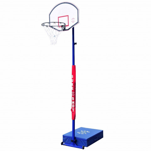 Sure Shot Compact Dual Hoop