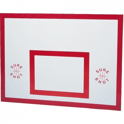 Sureshot Econoplay Backboard