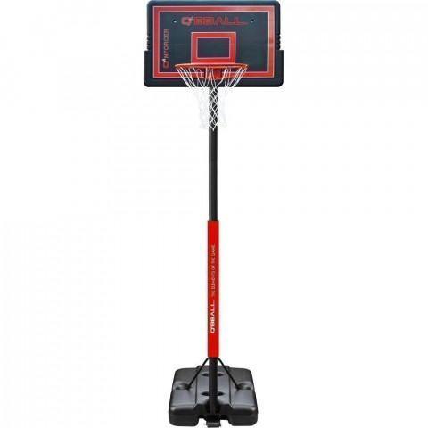 Q4 Nforcer Portable Basketball System