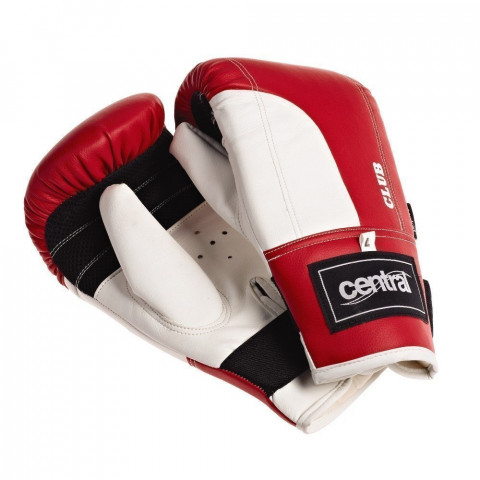 Central Club Bag Mitts