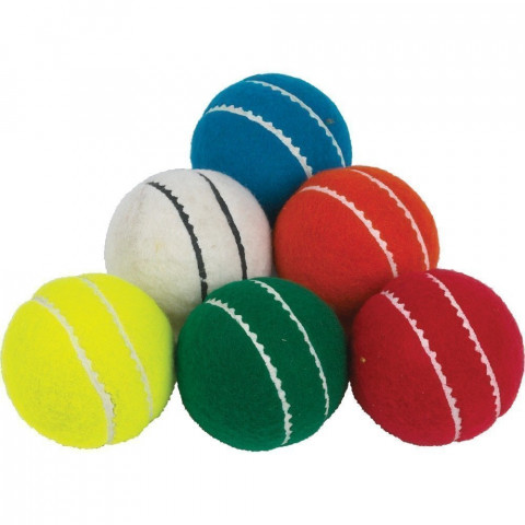 Readers Allplay Cricket Balls
