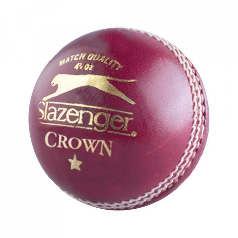 Slazenger Crown Cricket Balls