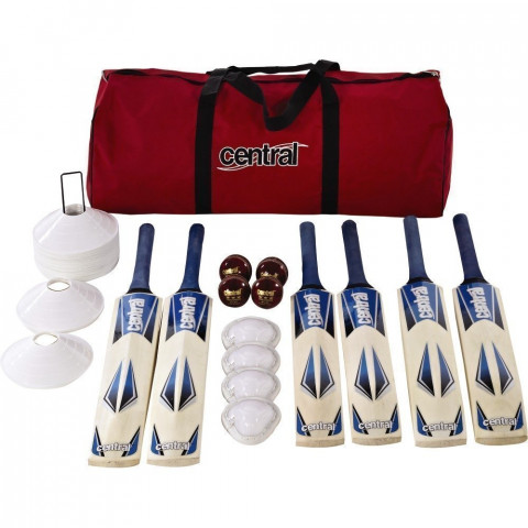 Central Junior Drive Cricket Set Deal
