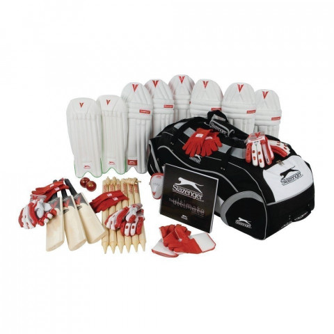 Slazenger Team Kit Bag