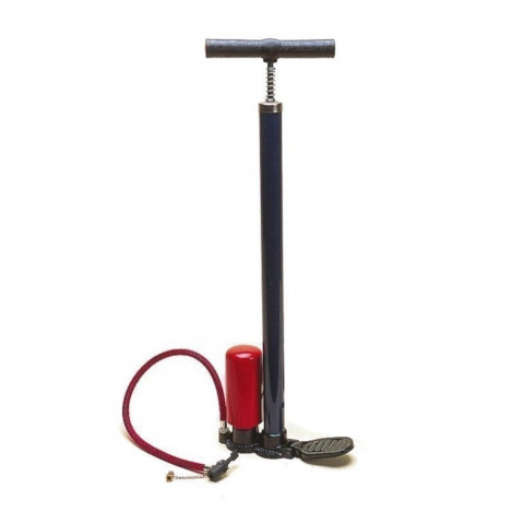 Metal Barrel Stirrup Pump