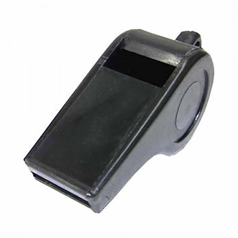 Central Plastic Whistle