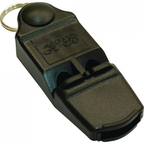 Small Pealess Whistle