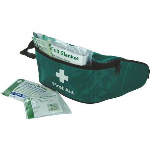 Bum Bag First Aid Kit
