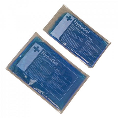 Re-Usable Gel Packs