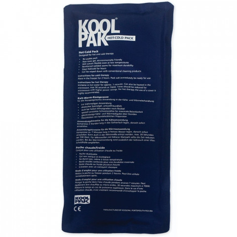 Koolpak Hot And Cold Pack