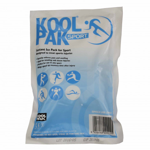 Koolpak For Sport