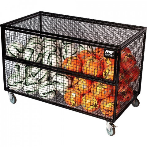Heavy Duty Storage Trolley