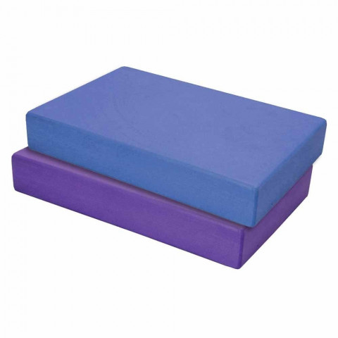 Yoga-Mad Yoga Block
