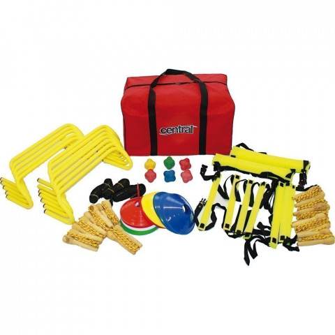 Central Fitness Kit - Junior Level