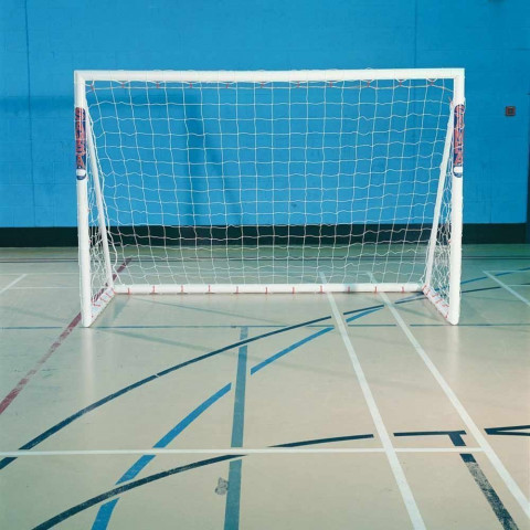Portable Mini Goal Posts