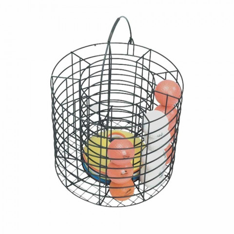 Slazenger Wire Storage Basket