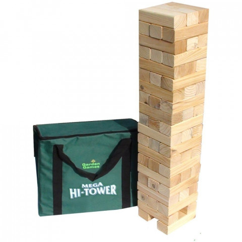 Mega Hi Tower
