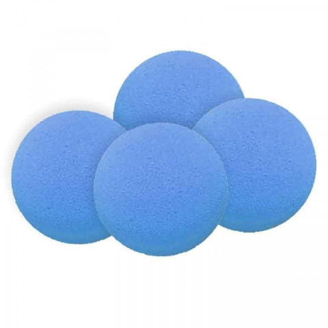 Low Bounce Heavyweight Foam Ball