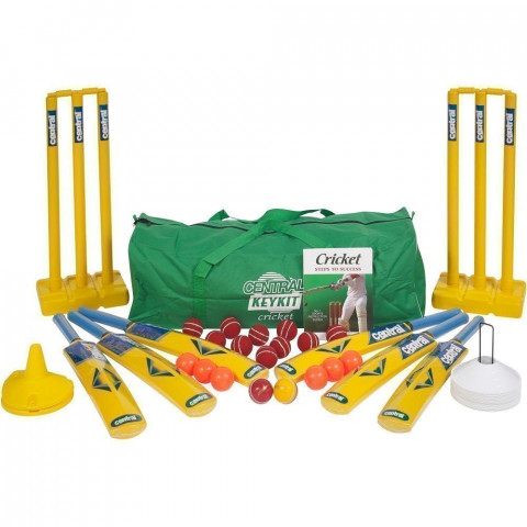 Skillbuilder Cricket Set