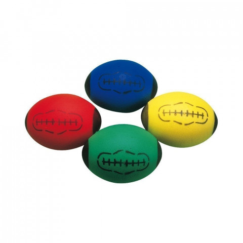 Foam Rugby Ball
