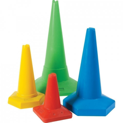 Heavyweight Cones