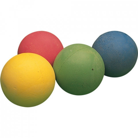Sponge Rubber Playballs