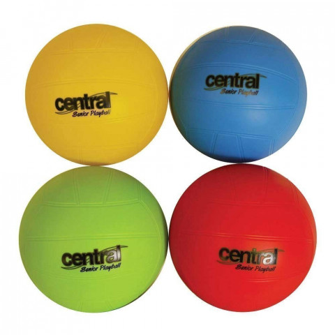 Central Senior Playballs