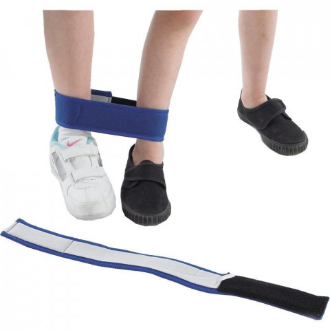 Three Legged Race Strap