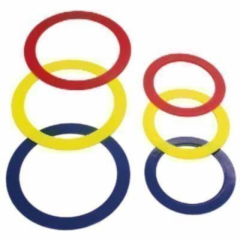 Small Juggling Rings
