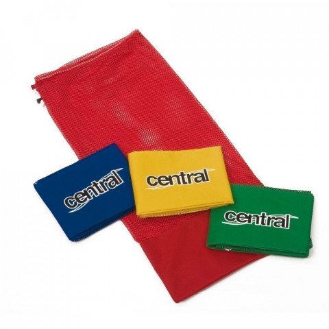 Central Multimesh Bags